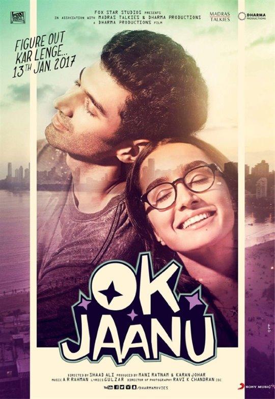 OK Jaanu Photo 1 - Large