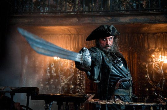 Pirates of the Caribbean: On Stranger Tides Photo 9 - Large