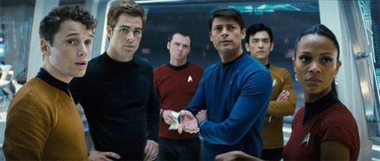 Star Trek Photo 1 - Large
