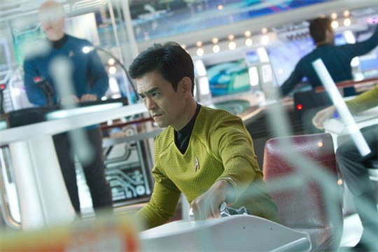 Star Trek Into Darkness Photo 18 - Large