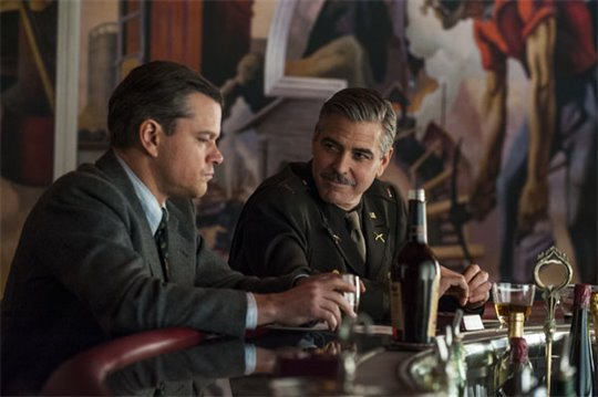 The Monuments Men Photo 4 - Large