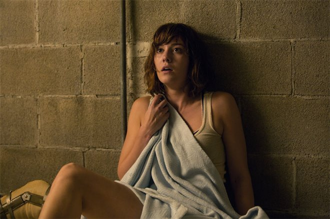 10 Cloverfield Lane Photo 1 - Large
