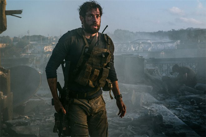 13 Hours: The Secret Soldiers of Benghazi Photo 3 - Large