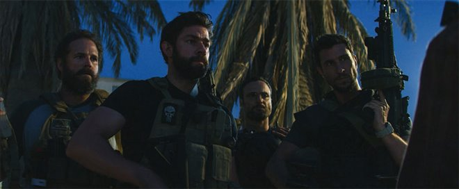 13 Hours: The Secret Soldiers of Benghazi Photo 5 - Large