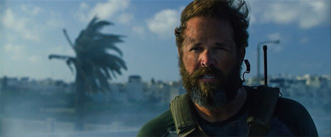 13 Hours: The Secret Soldiers of Benghazi Photo 23 - Large