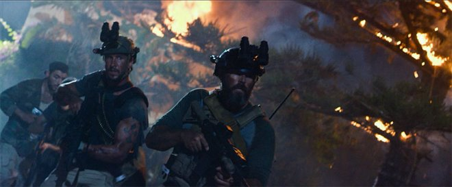 13 Hours: The Secret Soldiers of Benghazi Photo 27 - Large