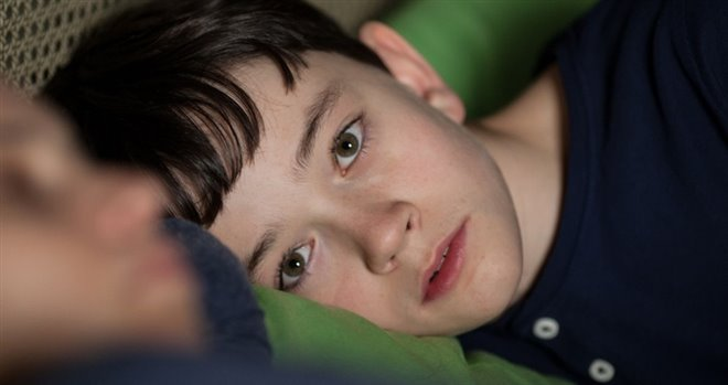 A Monster Calls Photo 1 - Large