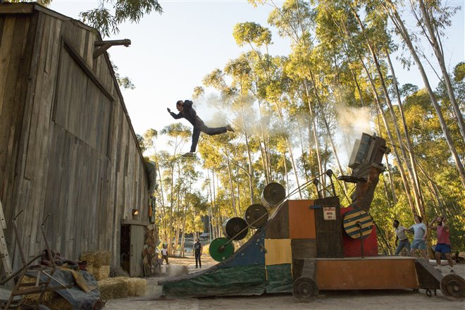 Action Point Photo 11 - Large