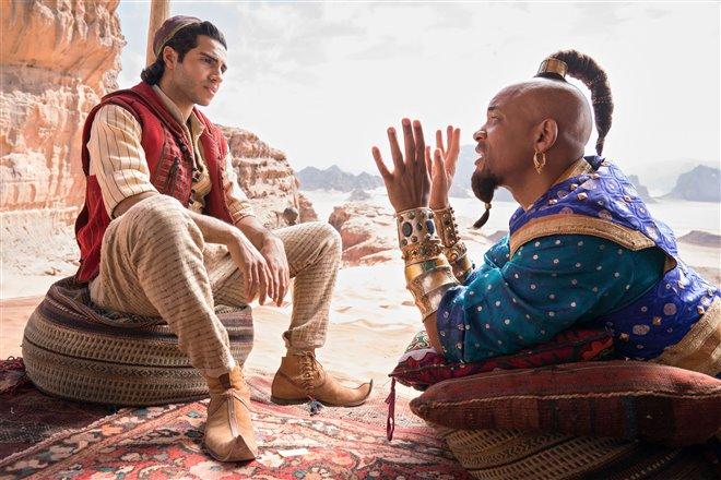 Aladdin Photo 4 - Large