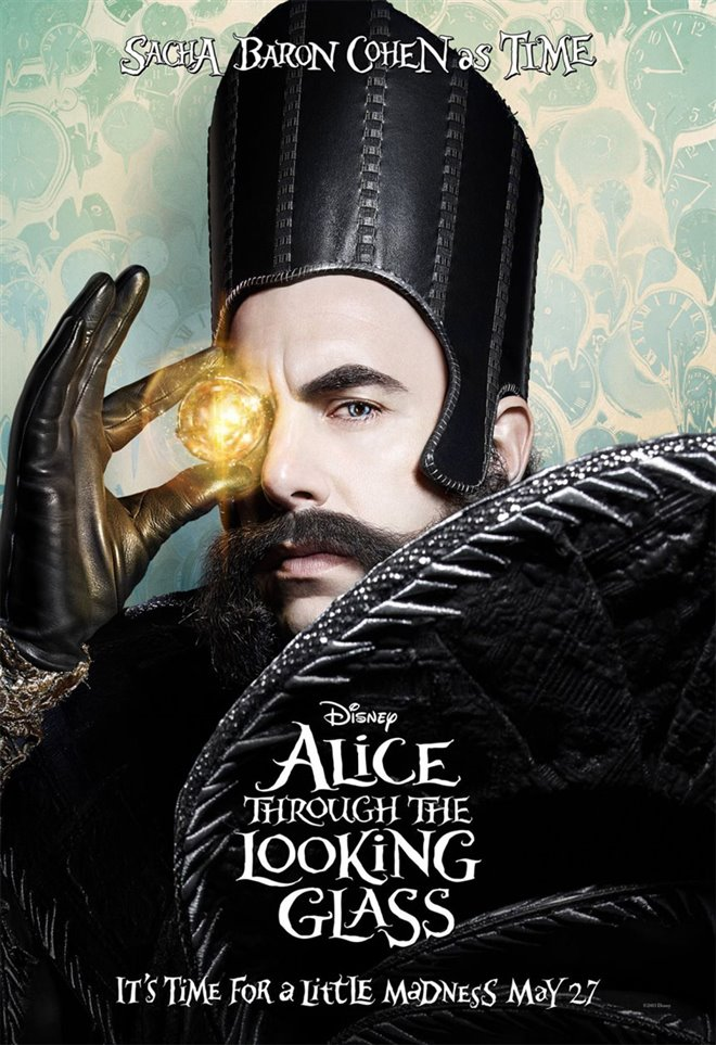 Alice Through the Looking Glass Photo 32 - Large