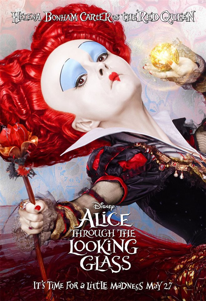 Alice Through the Looking Glass Photo 34 - Large