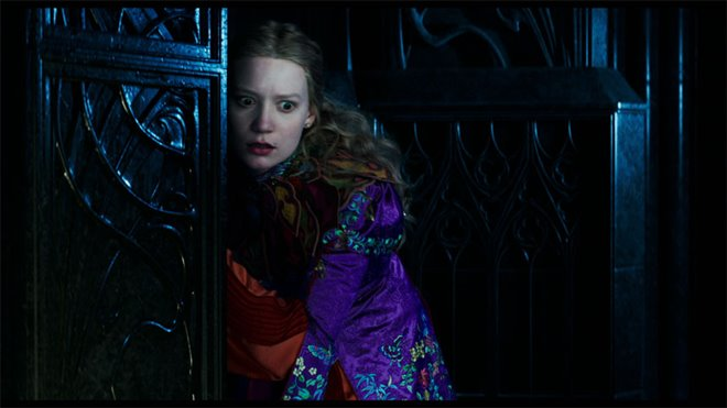 Alice Through the Looking Glass Photo 6 - Large