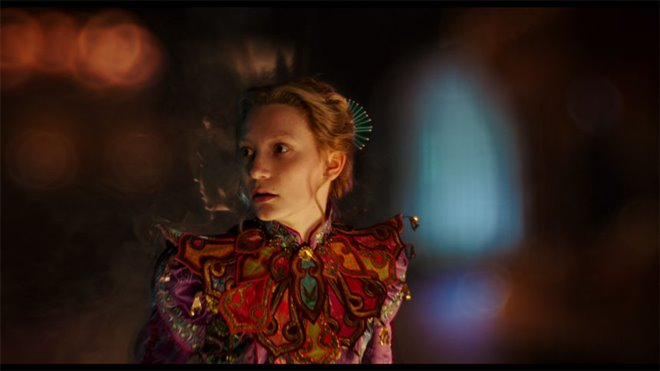 Alice Through the Looking Glass Photo 9 - Large