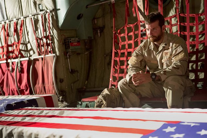 American Sniper Photo 3 - Large