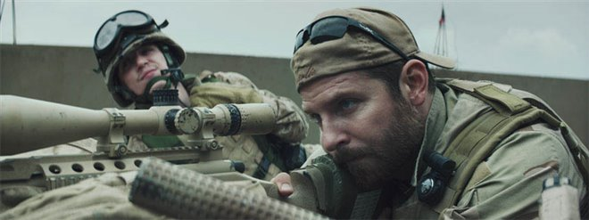 American Sniper Photo 20 - Large