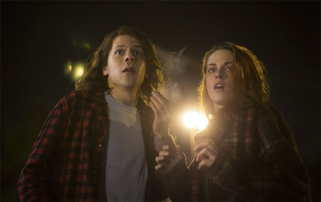 American Ultra Photo 1 - Large