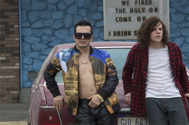 American Ultra Photo 3 - Large