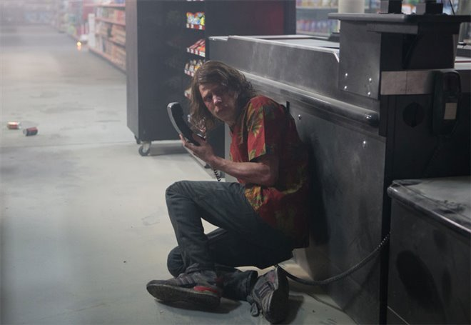 American Ultra Photo 5 - Large
