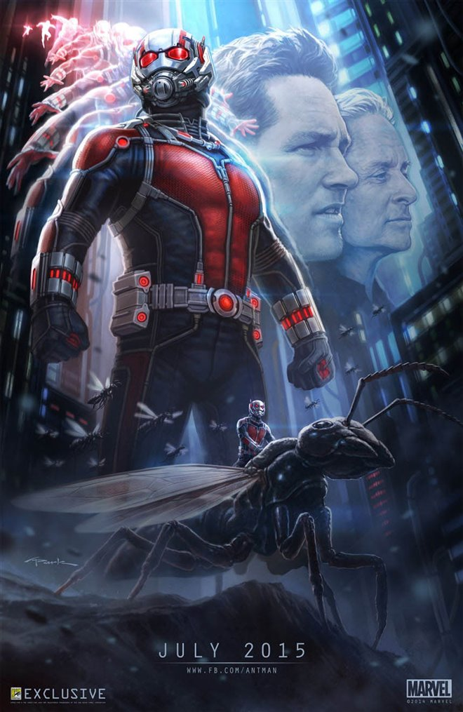 Ant-Man Photo 36 - Large