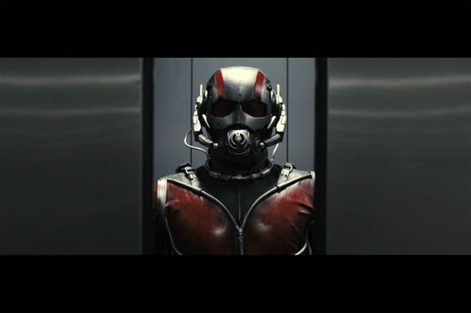 Ant-Man Photo 6 - Large