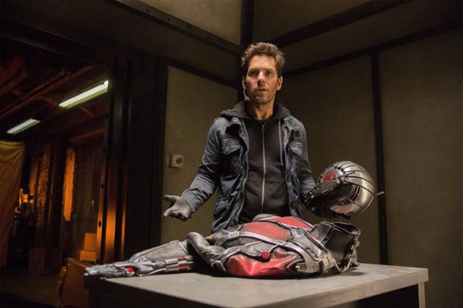 Ant-Man Photo 10 - Large