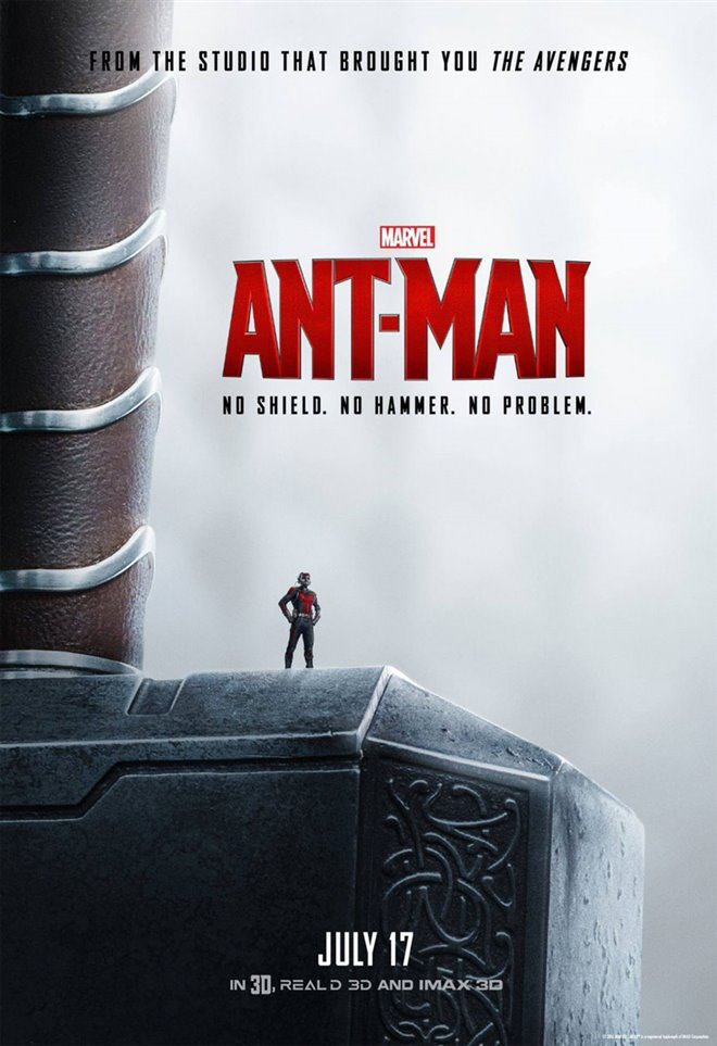 Ant-Man Photo 40 - Large