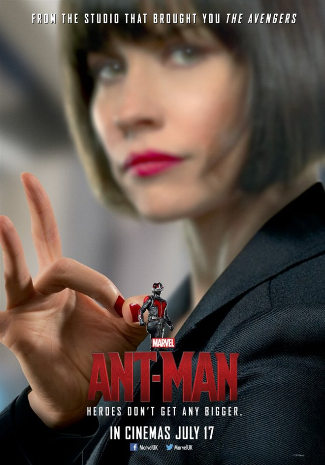 Ant-Man Photo 44 - Large