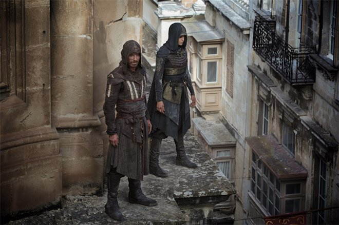 Assassin's Creed Photo 3 - Large