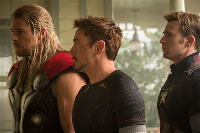Avengers: Age of Ultron Photo 8 - Large