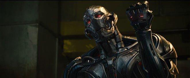 Avengers: Age of Ultron Photo 10 - Large