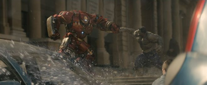 Avengers: Age of Ultron Photo 26 - Large