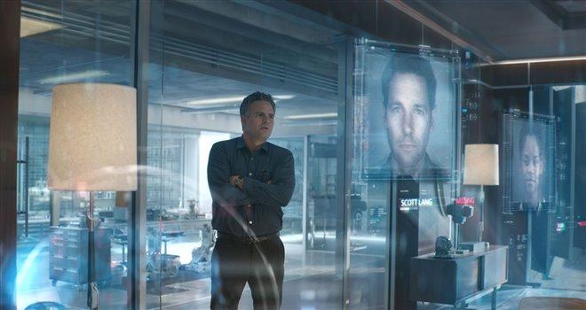 Avengers: Endgame Photo 1 - Large