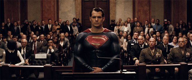 Batman v Superman: Dawn of Justice Photo 13 - Large