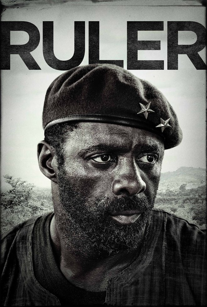 Beasts of No Nation Photo 5 - Large
