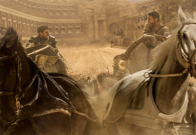 Ben-Hur Photo 2 - Large