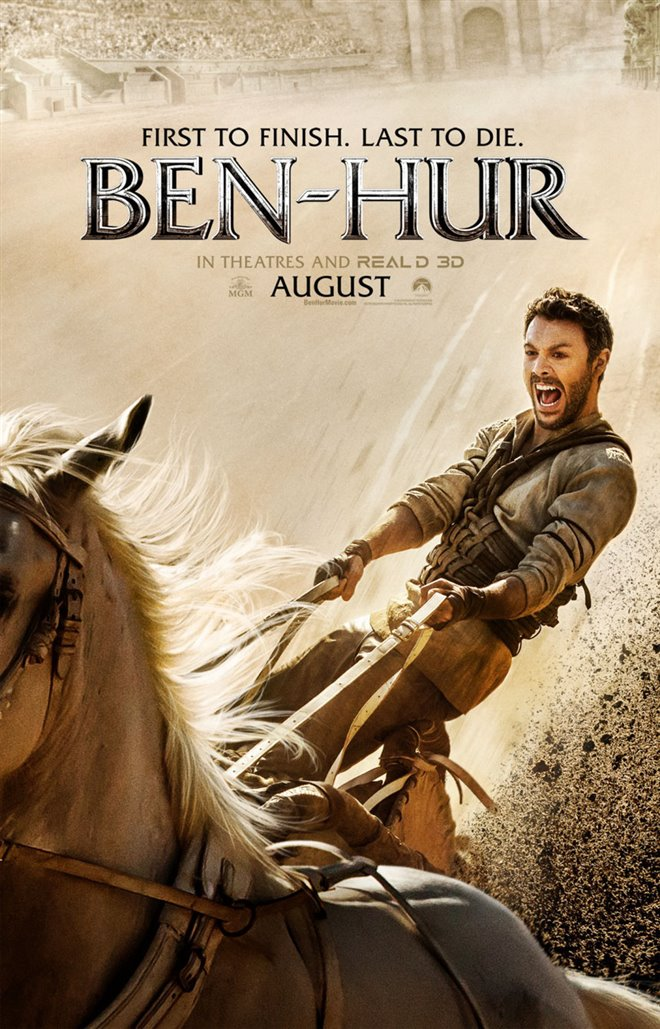 Ben-Hur Photo 14 - Large