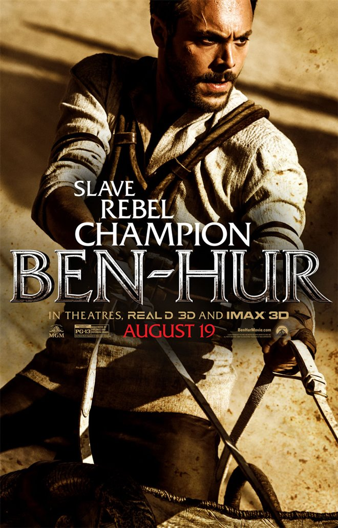 Ben-Hur Photo 16 - Large