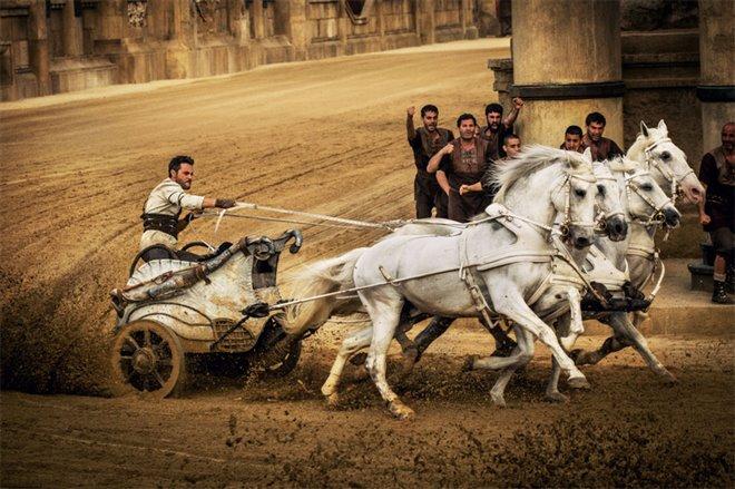 Ben-Hur Photo 11 - Large