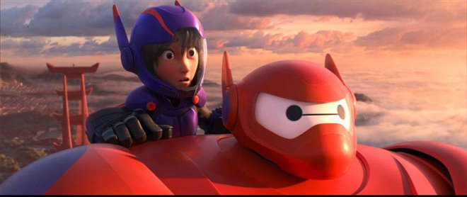 Big Hero 6 Photo 7 - Large