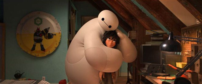 Big Hero 6 Photo 13 - Large