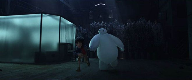 Big Hero 6 Photo 17 - Large