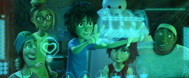 Big Hero 6 Photo 27 - Large