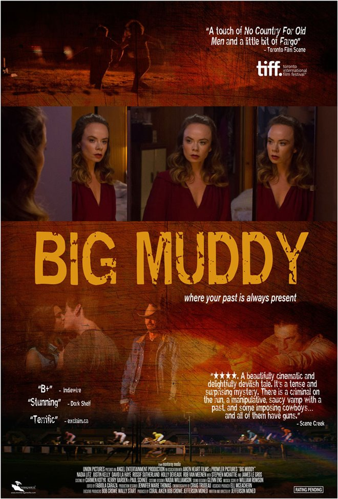 Big Muddy Photo 1 - Large