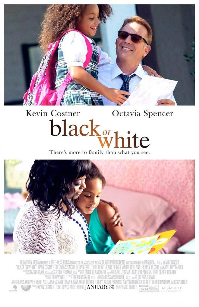 Black or White Photo 9 - Large