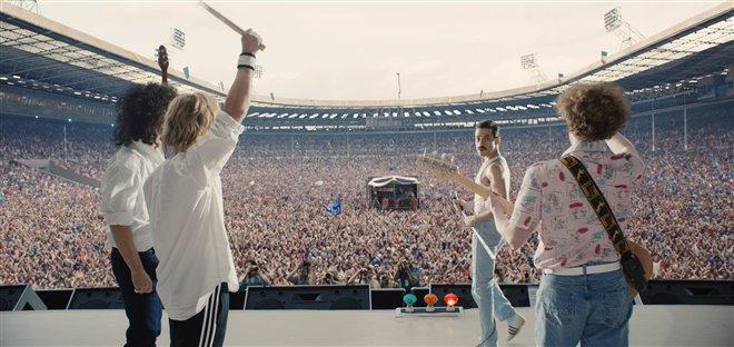 Bohemian Rhapsody Photo 3 - Large