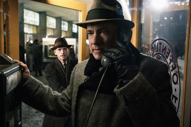 Bridge of Spies Photo 12 - Large