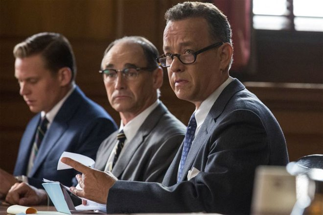 Bridge of Spies Photo 24 - Large