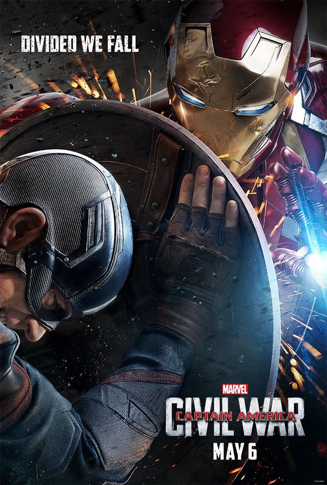Captain America: Civil War Photo 51 - Large