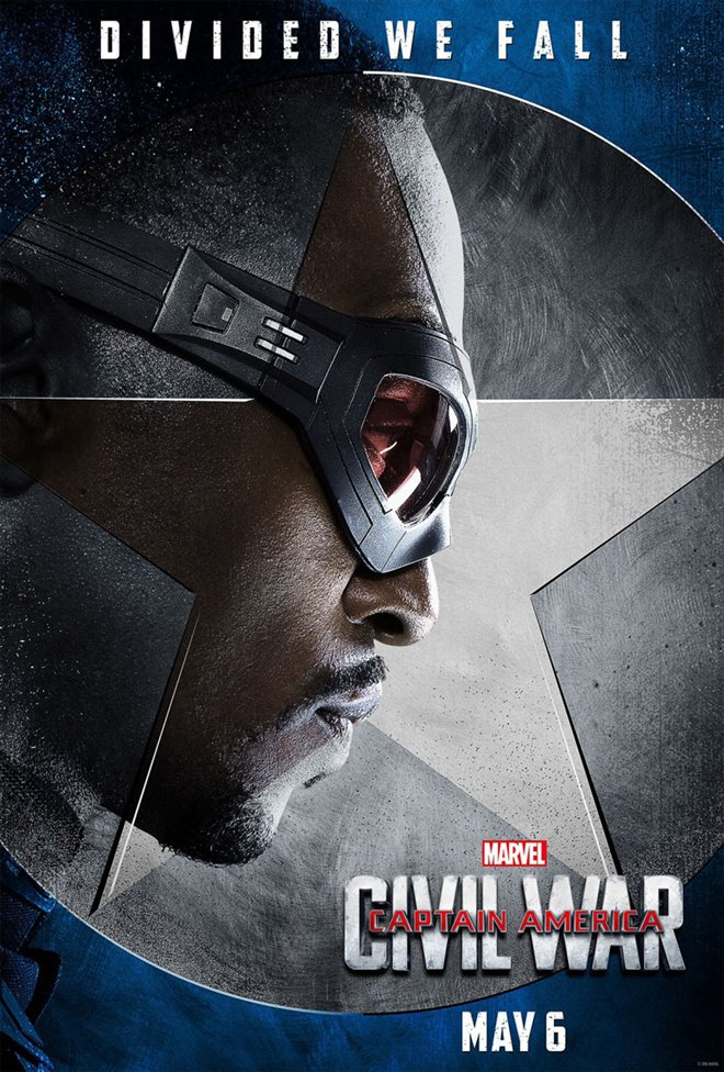 Captain America: Civil War Photo 53 - Large