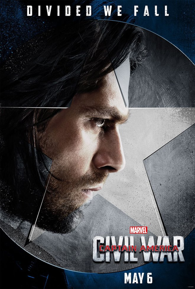Captain America: Civil War Photo 57 - Large